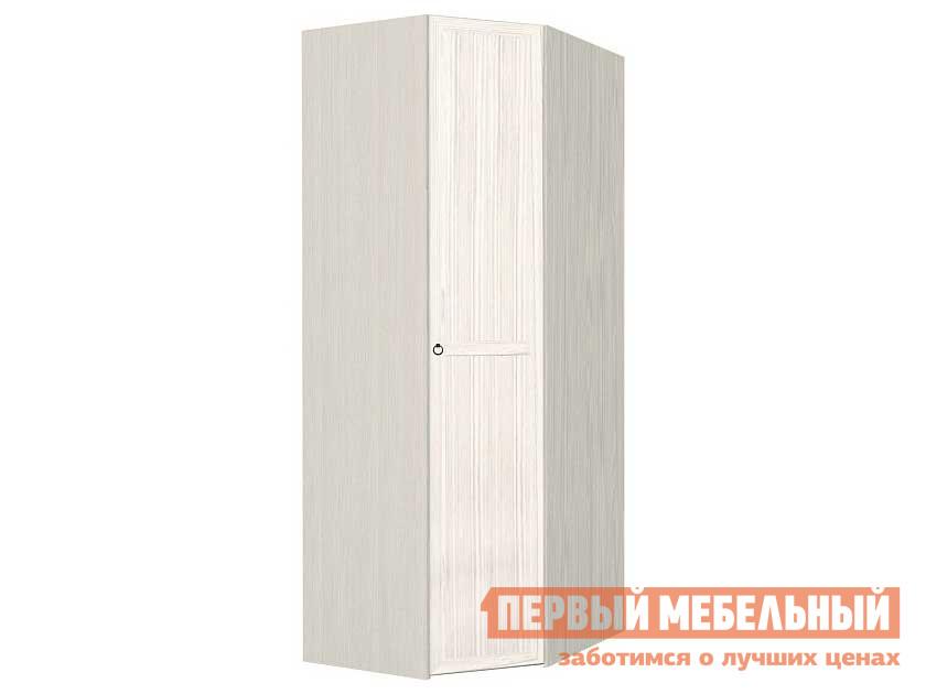 Шкаф распашной ТД Арника Марсель 56 (спальня) Шкаф угловой