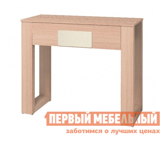Туалетный столик Глазов-Мебель АМЕЛИ 6 Дуб Беленый от Купистол