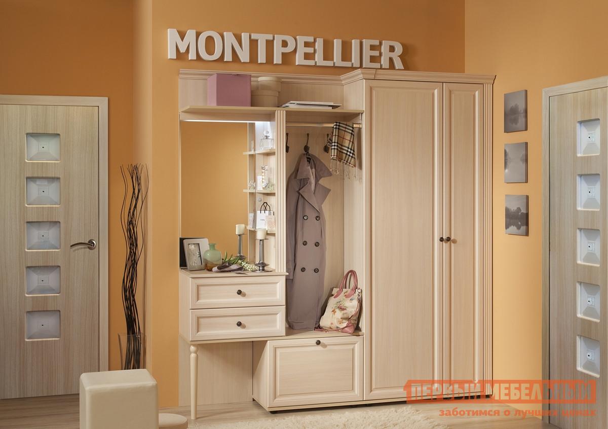 Прихожая ТД Арника Montpellier-1