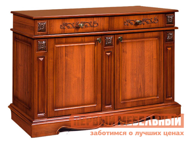 Комод ТД Арника Комод «2Д2Я Амелия» КМК 0435.2