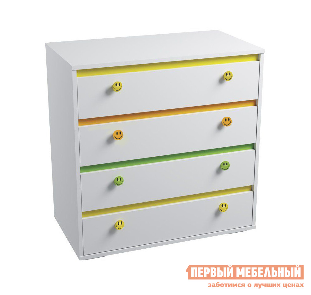 Комод детский ТД Арника Комод Мамба КМ-06