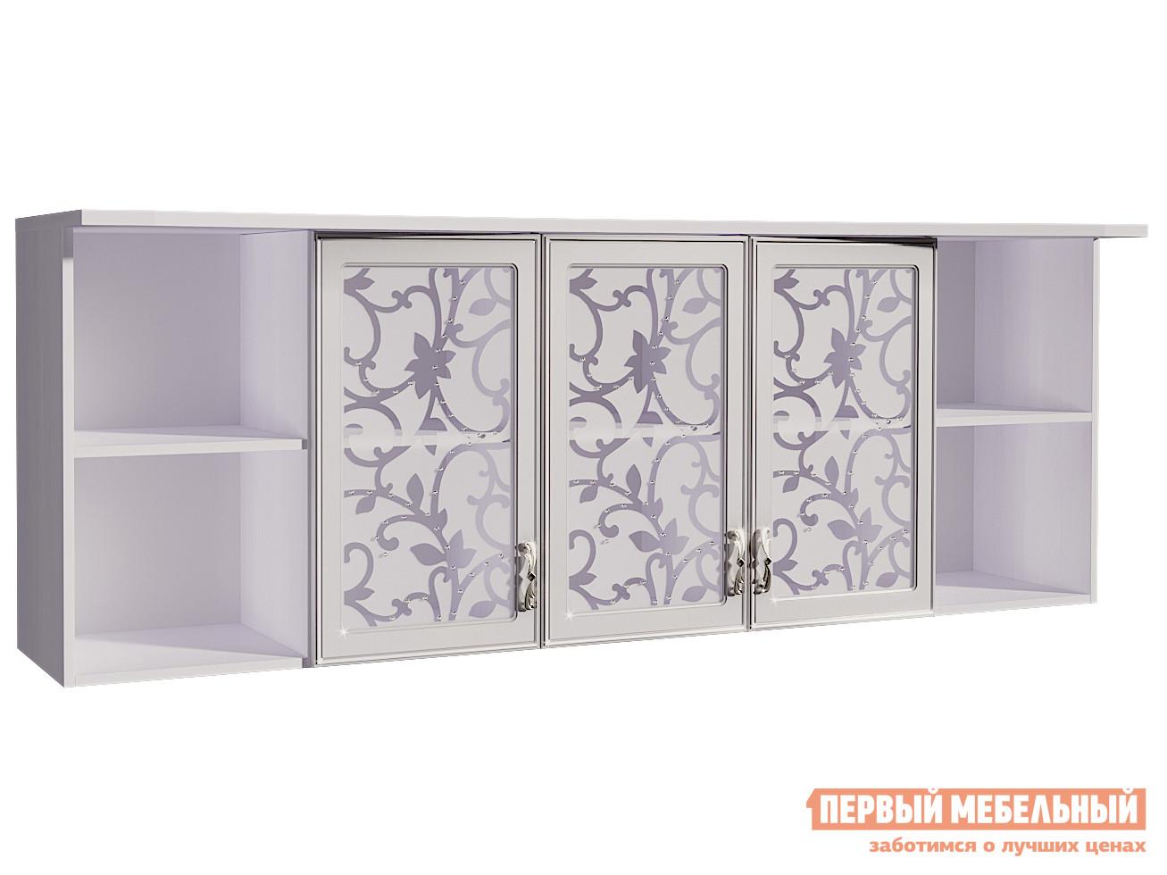 Навесной шкаф ТД Арника Шкаф навесной Мелания 10
