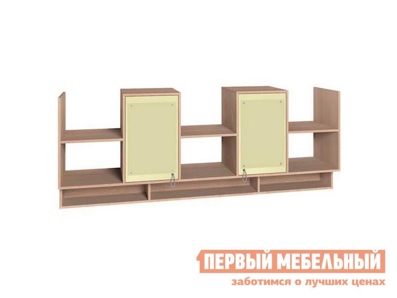 Полка детская ТД Арника Шкаф навесной 1