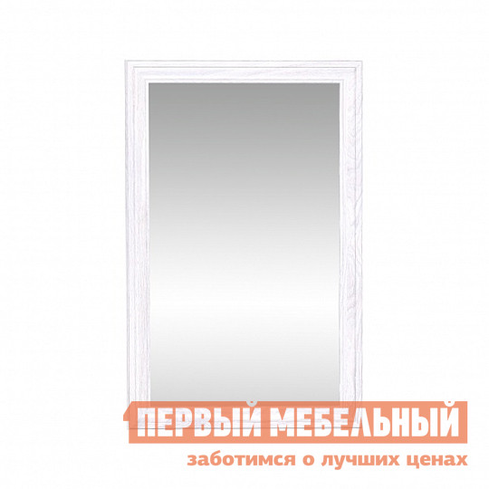 Настенное зеркало ТД Арника Paola 59 (спальня) Зеркало навесное настенное зеркало тд арника комфорт прихожая зеркало навесное 35