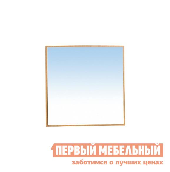 Настенное зеркало ТД Арника Комфорт (прихожая) Зеркало навесное 35 зеркало настенное 35 х 48 см