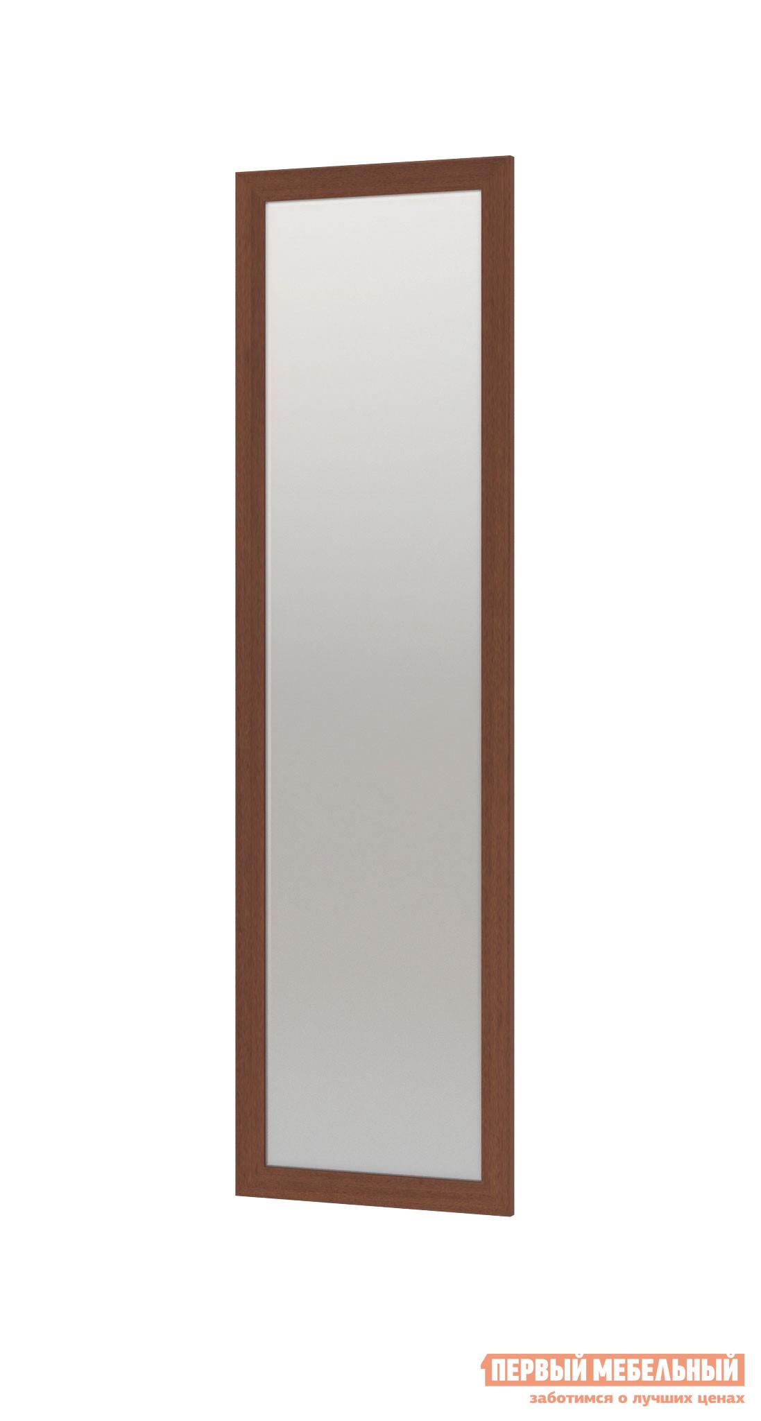 Настенное зеркало ТД Арника ИД 01.381а настенное зеркало тд арника комфорт прихожая зеркало навесное 35