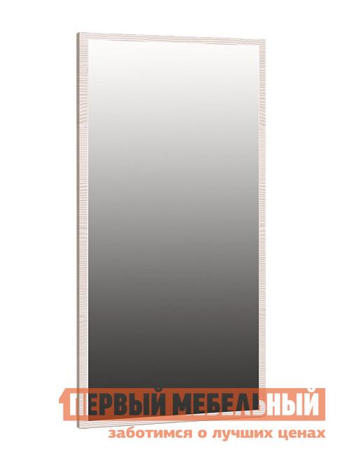 Настенное зеркало ТД Арника BERLIN 59 (спальня) Зеркало навесное настенное зеркало тд арника комфорт прихожая зеркало навесное 35