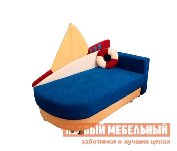 Диван детский ТД Арника Кораблик