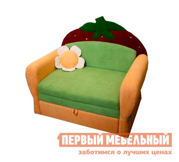 Диван детский ТД Арника Ягодка