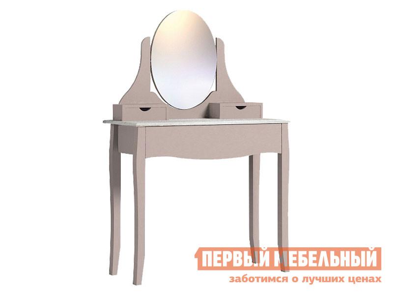 Туалетный столик Первый Мебельный Брауни 43