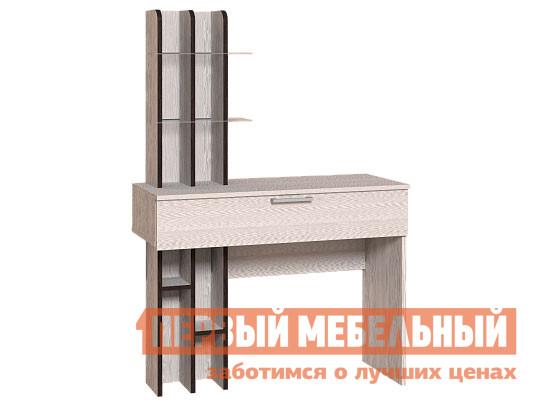 Туалетный столик ТД Арника BERLIN 58 (спальня) Стол туалетный