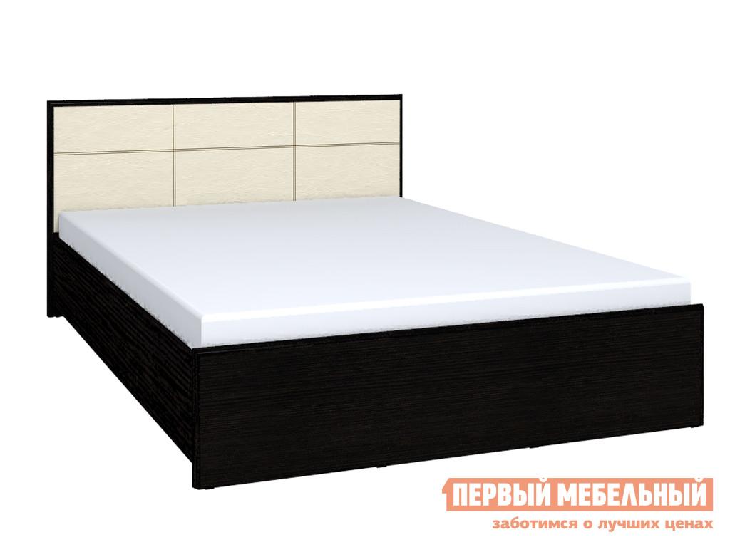 Двуспальная кровать ТД Арника АМЕЛИ х01