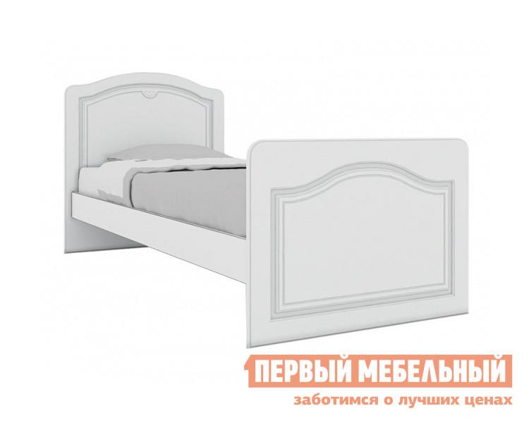 Детская кровать ТД Арника 25 Кровать