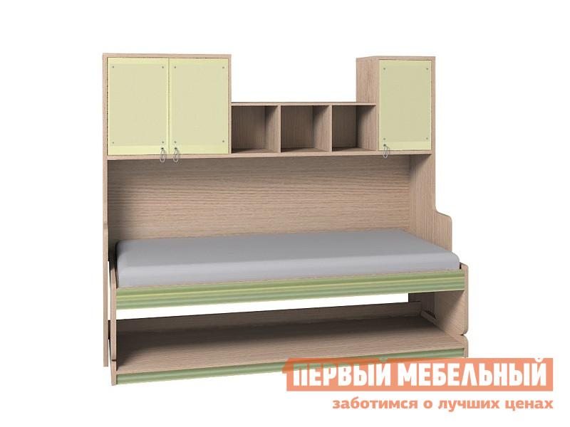 Детская кровать ТД Арника Кровать-Трансформер 1