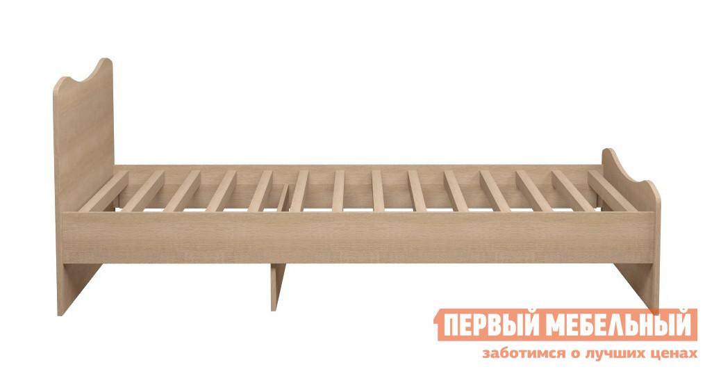 Детская кровать ТД Арника Квест (5) комплектация 2 детская кровать тд арника 21 диван кровать