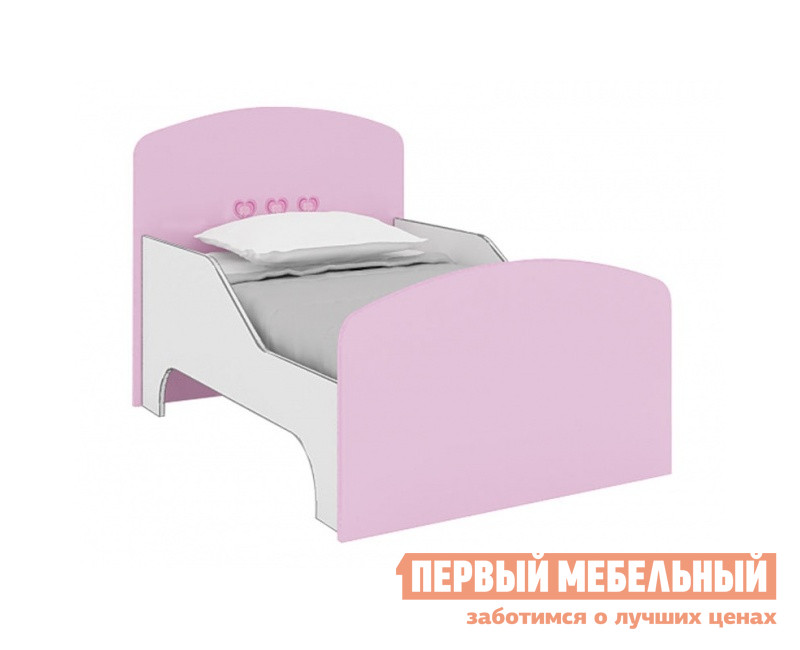 Детская кровать ТД Арника 31 Кровать на вырост страна на вырост