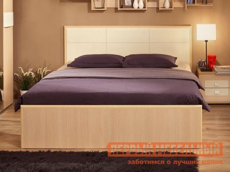 Двуспальная кровать ТД Арника АМЕЛИ х01 кровать амели 180х200