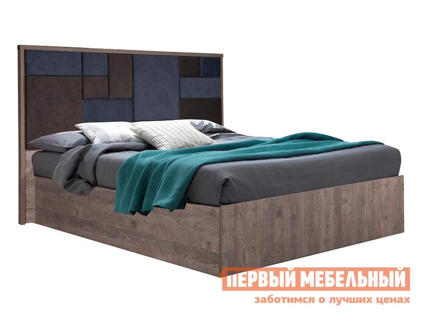 Двуспальная кровать ТД Арника Кровать 1600 Монако КМК 0673.2