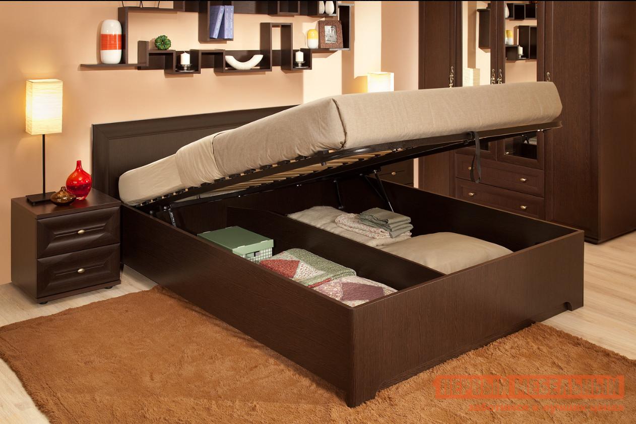Двуспальная кровать ТД Арника Анкона 1.2 / Анкона 2.2 / Анкона 3.2 двуспальная кровать тд арника амели x кровать металлический каркас