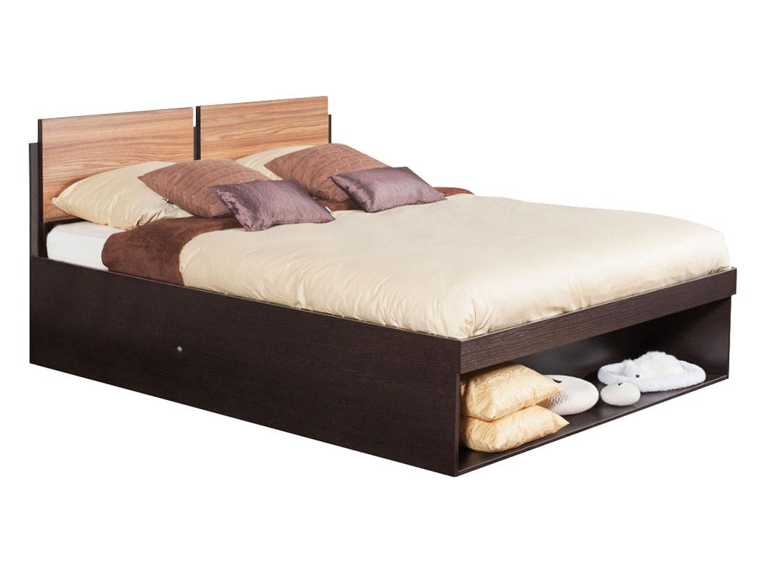 Фото - Кровать с подъемным механизмом Первый Мебельный HYPER (спальня) Кровать спальня hyper