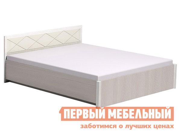 Двуспальная кровать ТД Арника Марсель 31.2 / 32.2 / 33.2 (спальня) Кровать с подъемным механизмом