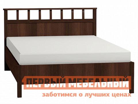 Двуспальная кровать ТД Арника Sherlock 46 / 47 / 48