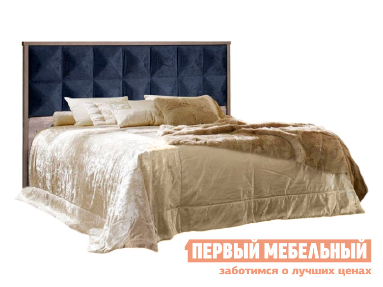 Двуспальная кровать ТД Арника Кровать 1600 Монако 2 КМК 0673.4