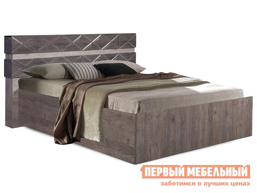 Двуспальная кровать ТД Арника Кровать 1600 Монако 1 КМК 0673.3 цена