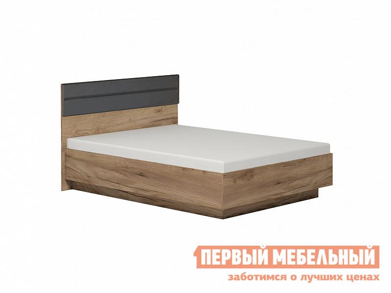 купить Двуспальная кровать ТД Арника NEO 306 / NEO 307 / NEO 308 (спальня) Кровать Люкс с подъемным механизмом онлайн