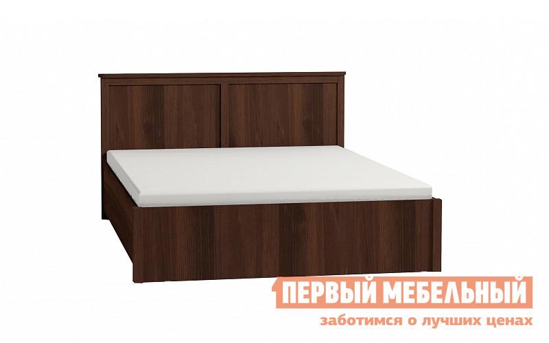 Двуспальная кровать ТД Арника Sherlock 41.2 / 42.2 / 43.2 двуспальная кровать тд арника амели x кровать металлический каркас