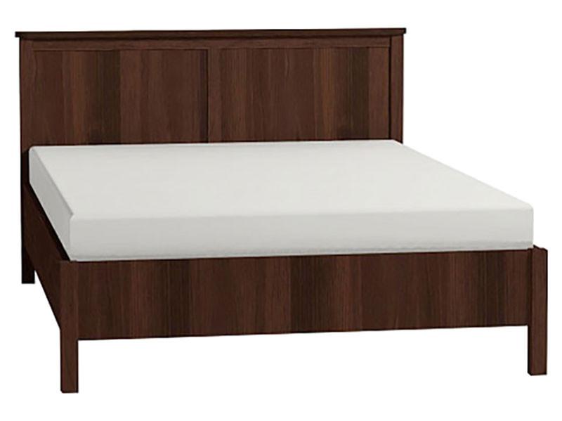 Двуспальная кровать Первый Мебельный Sherlock 41 (спальня) Кровать / Sherlock 42 (спальня) Кровать / Sherlock 43 (спальня) Кровать