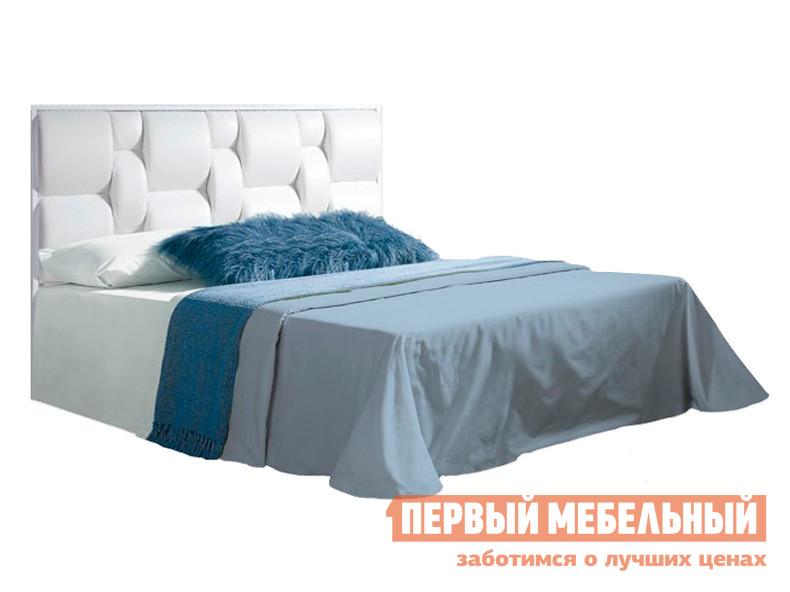 Двуспальная кровать ТД Арника Кровать «1600 Кензо» КМК 0674.1