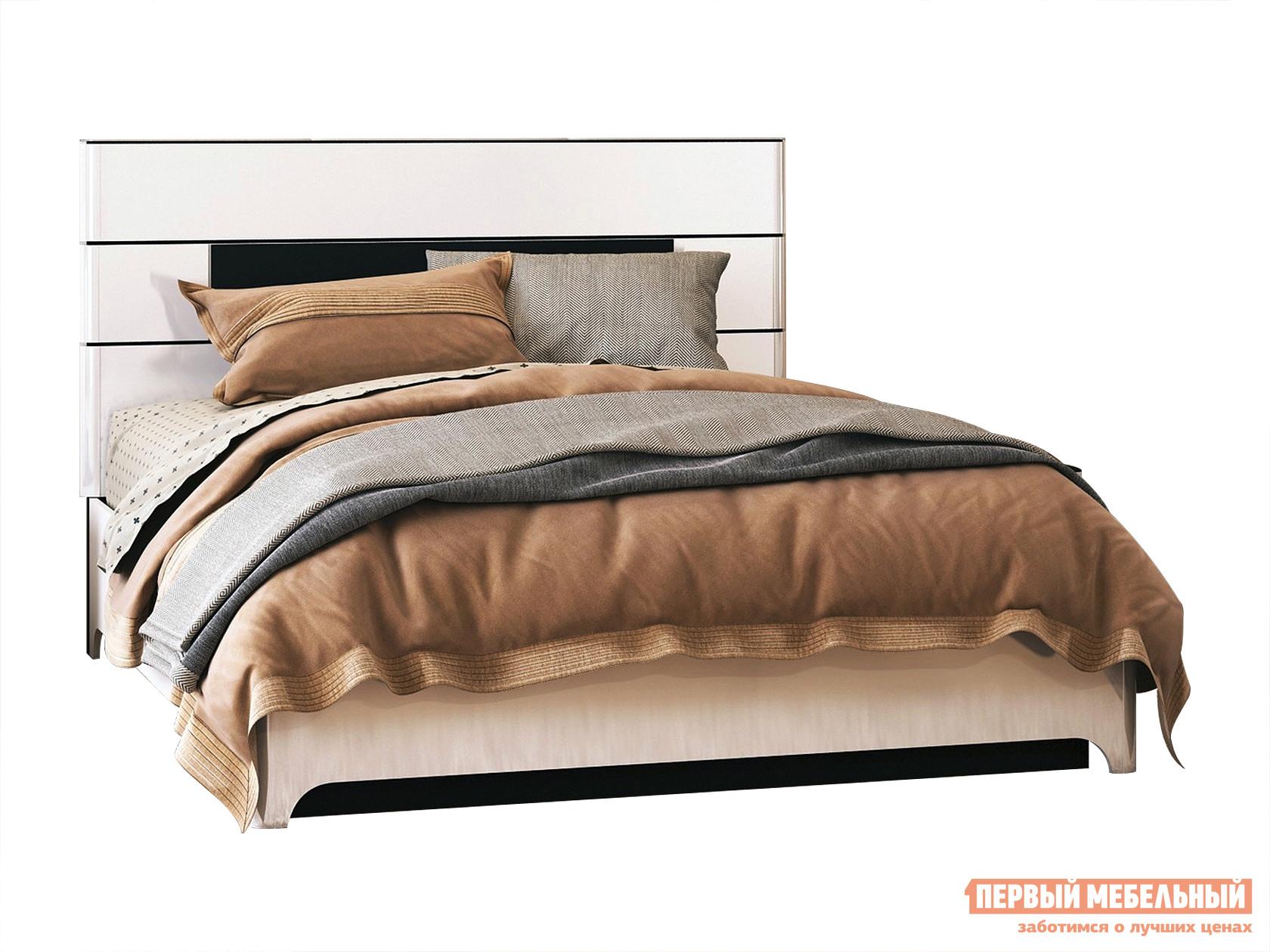 Двуспальная кровать с подъемным механизмом ТД Арника Танго 05 с ПМ двуспальная кровать elisa аскона элиза с пм с подъемным механизмом 200 x 200