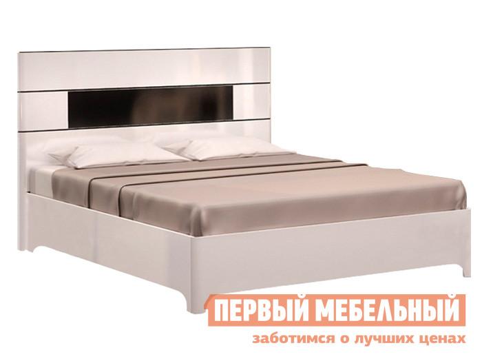Двуспальная кровать ТД Арника Танго 05 кровать с ящиками тд арника принцесса 05