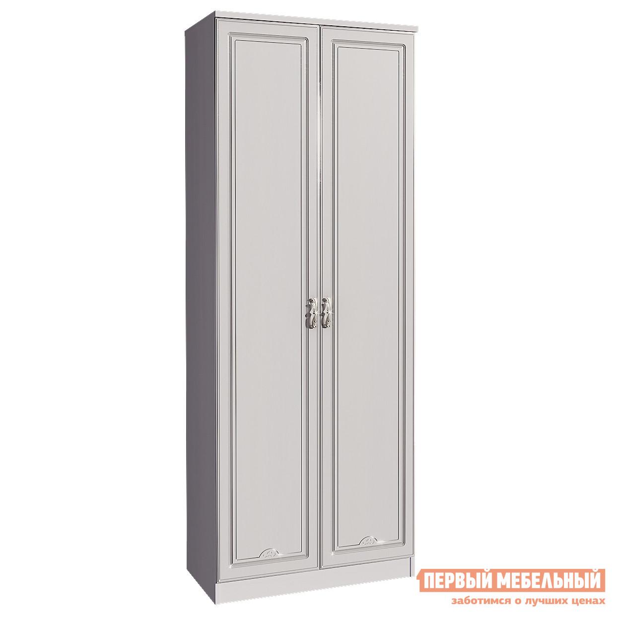 цена на Шкаф детский ТД Арника Шкаф для одежды 2-х дверный Мелания 2