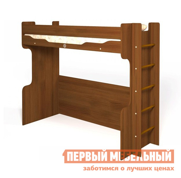 Кровать-чердак ТД Арника ИД 01.163а кровать чердак тд арника принцесса 12