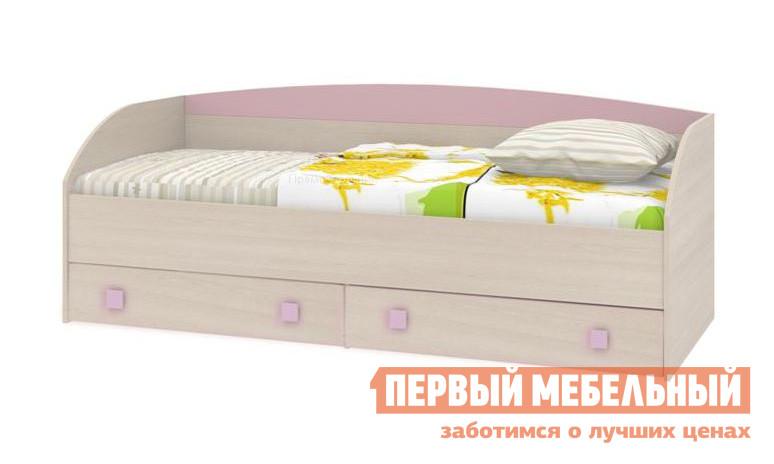 Детская кровать ТД Арника ИД 01.250а детская кровать тд арника 21 диван кровать
