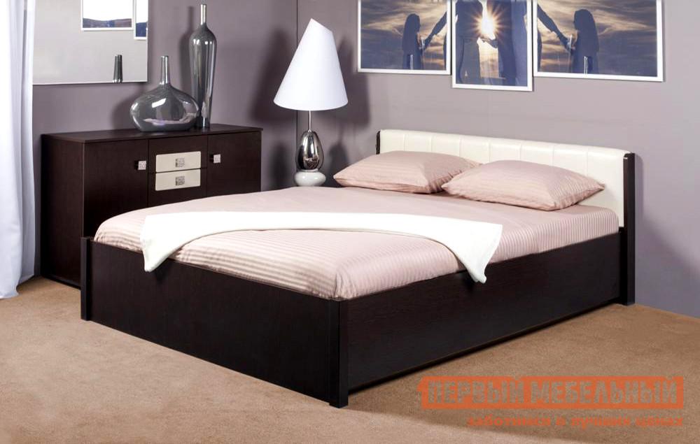Полуторная кровать ТД Арника BERLIN33