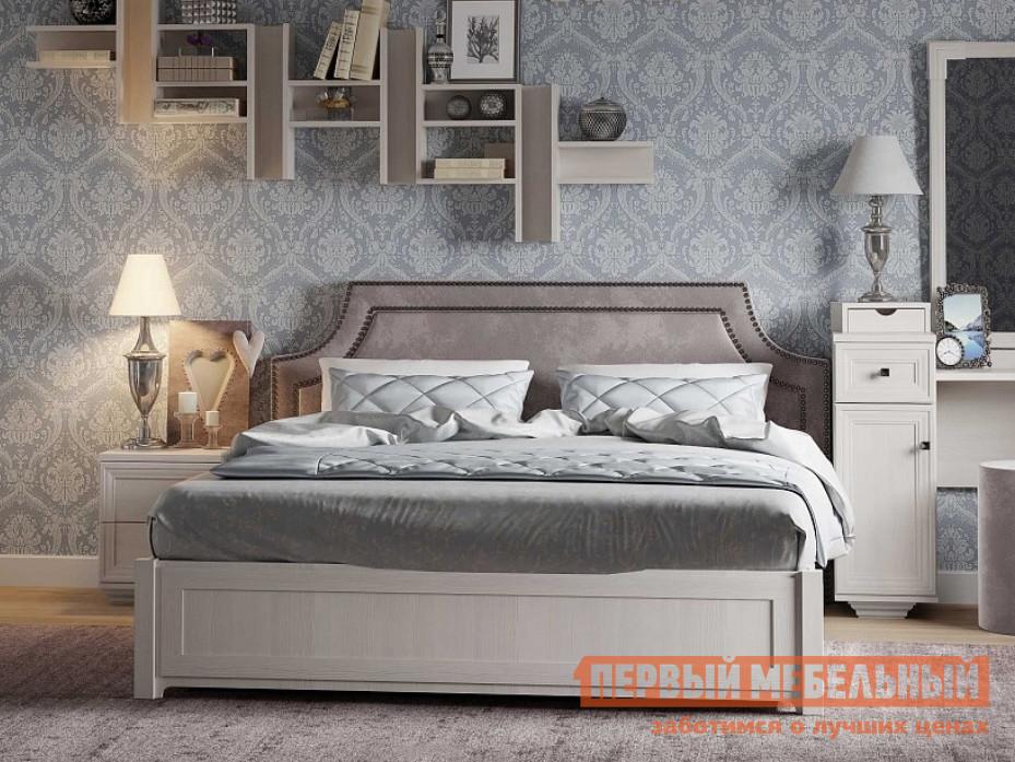 Полутороспальная кровать ТД Арника Карина 308 onika 205007 карина 50 00 левый