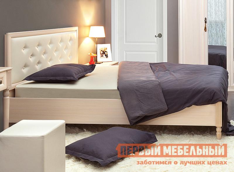 Полуторная кровать ТД Арника MONTPELLIER Кровать 3