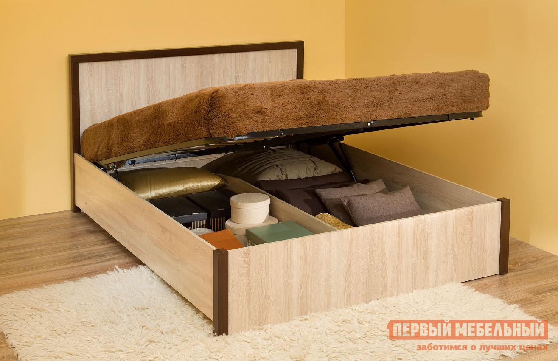 Полутороспальная кровать с ящиками ТД Арника BAUHAUS 3.2 bauhaus bauhaus mask lp cd