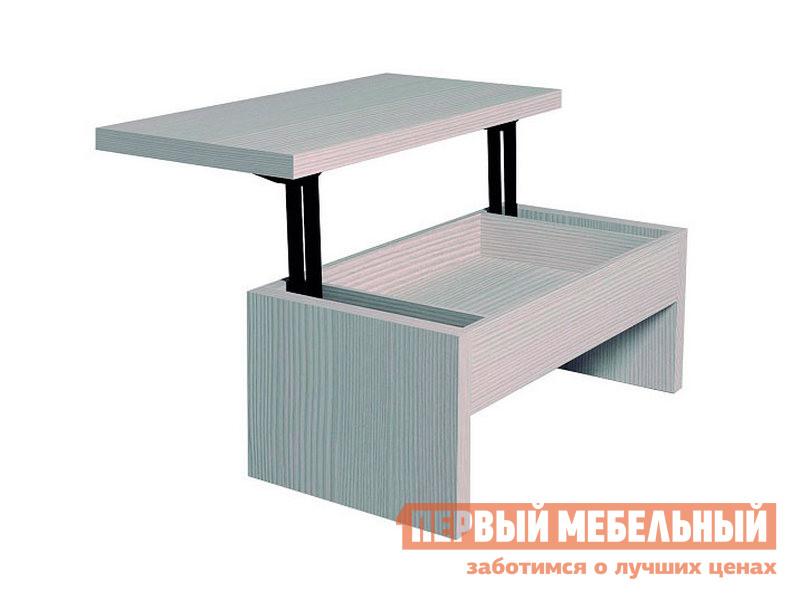 Журнальный столик-трансформер ТД Арника WYSPAA 219