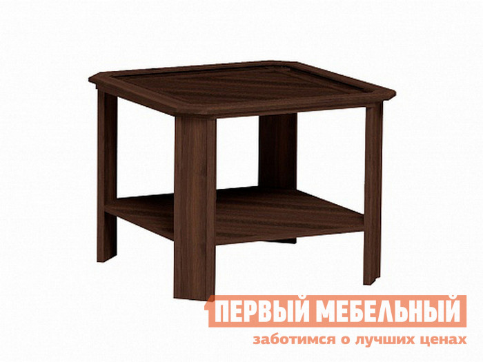 Журнальный столик из стекла ТД Арника Sherlock16 (гостиная) Стол журнальный