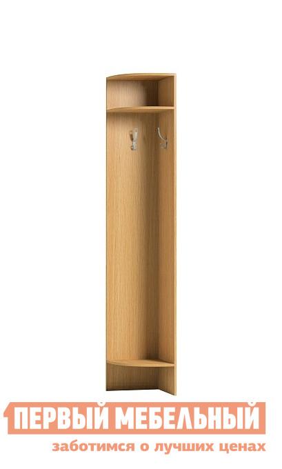 Угловая настенная вешалка ТД Арника Комфорт (прихожая) Вешалка угловая 10 все цены