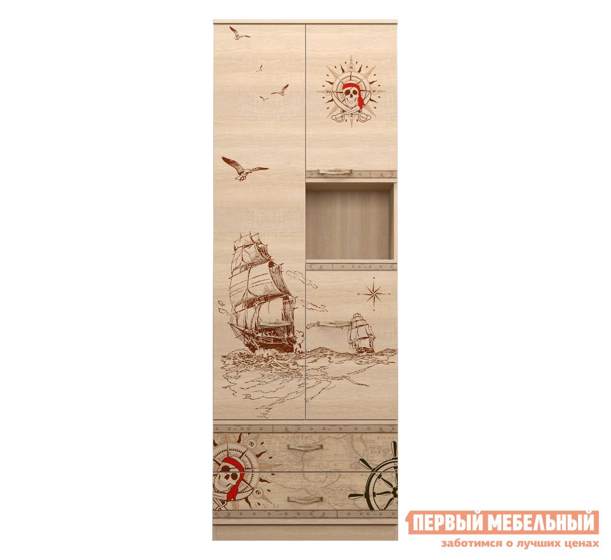 цена на Стеллаж в детскую ТД Арника Квест (14)
