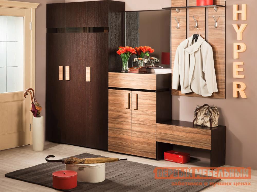 Фото дизайна прихожих с мебелью