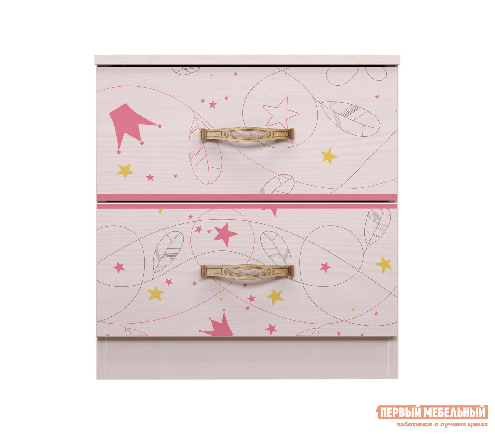 Тумба ТД Арника Принцесса (07) кровать чердак тд арника принцесса 18
