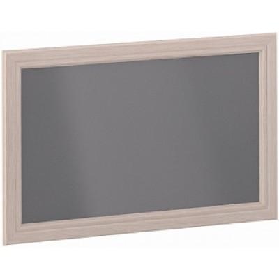 Настенное зеркало Глазов-Мебель MONTPELLIER (спальня) Зеркало навесное 1 Дуб млечный