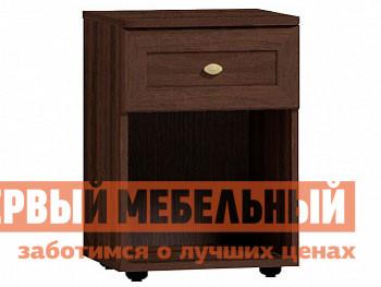 Прикроватная тумбочка ТД Арника Sherlock 64 (спальня) Тумба прикроватная
