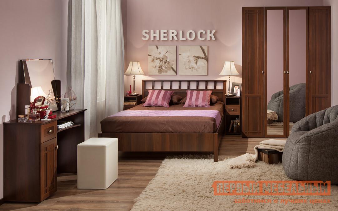 Спальный гарнитур ТД Арника Шерлок-С3